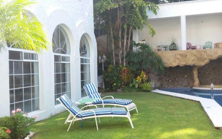 Foto de casa en venta en, vista hermosa, cuernavaca, morelos, 1815812 no 04