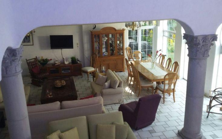 Foto de casa en venta en, vista hermosa, cuernavaca, morelos, 1815812 no 08