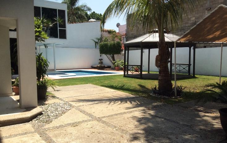 Foto de casa en venta en  , vista hermosa, cuernavaca, morelos, 1821166 No. 05