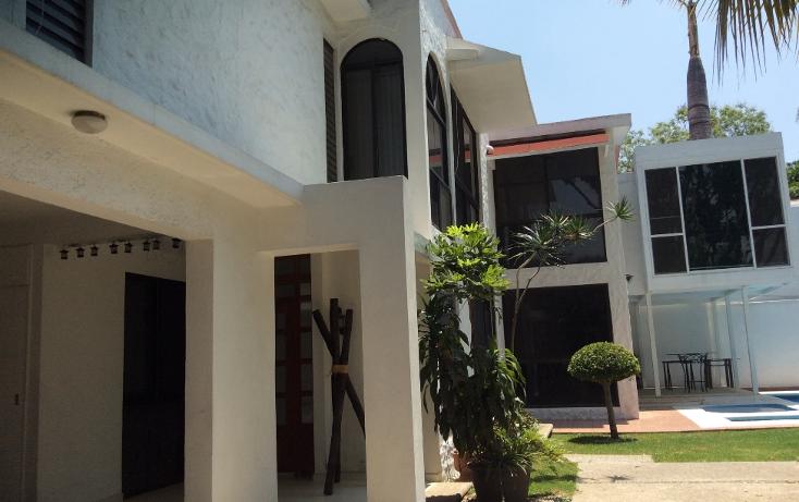 Foto de casa en renta en  , vista hermosa, cuernavaca, morelos, 1821168 No. 01