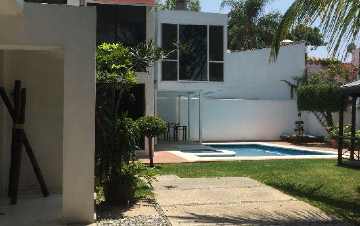 Foto de casa en renta en, vista hermosa, cuernavaca, morelos, 1821168 no 06