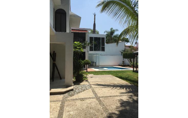 Foto de casa en renta en  , vista hermosa, cuernavaca, morelos, 1821168 No. 06