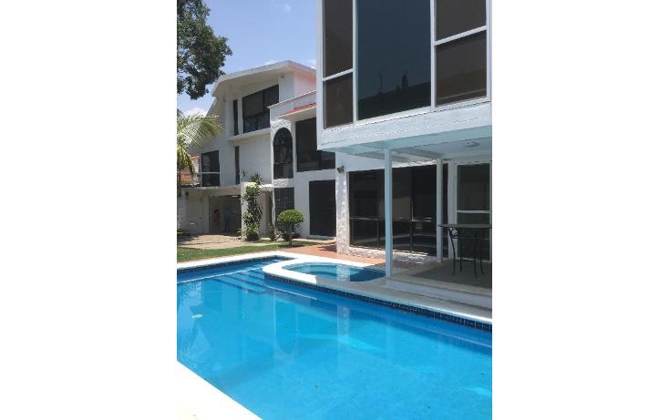 Foto de casa en renta en  , vista hermosa, cuernavaca, morelos, 1821168 No. 08