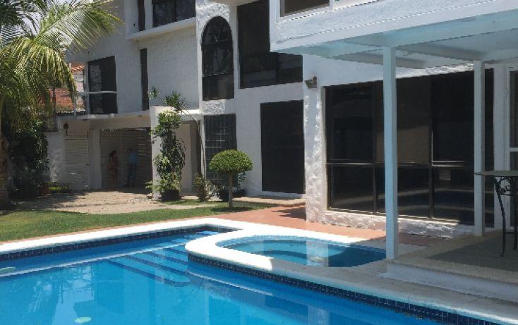 Foto de casa en renta en, vista hermosa, cuernavaca, morelos, 1821168 no 09