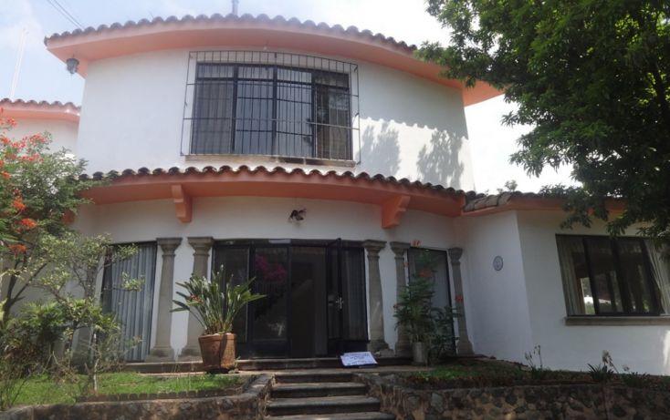 Foto de casa en renta en, vista hermosa, cuernavaca, morelos, 1824086 no 02