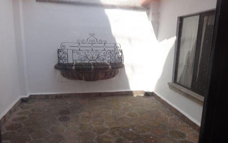 Foto de casa en renta en, vista hermosa, cuernavaca, morelos, 1824086 no 15