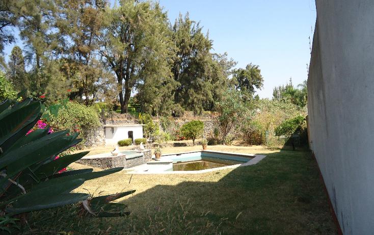 Foto de terreno comercial en renta en  , vista hermosa, cuernavaca, morelos, 1852436 No. 01