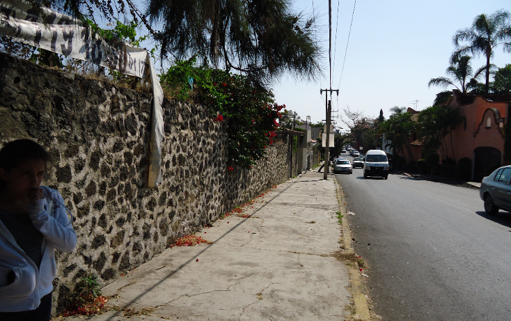 Foto de terreno comercial en renta en  , vista hermosa, cuernavaca, morelos, 1852436 No. 04