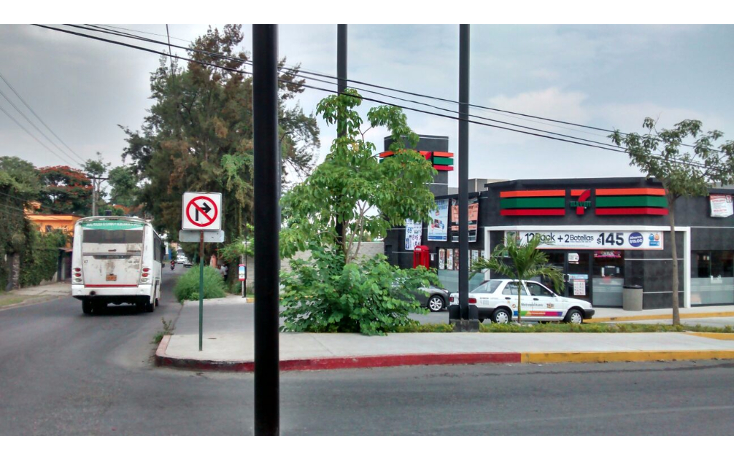 Foto de terreno comercial en renta en  , vista hermosa, cuernavaca, morelos, 1852436 No. 05