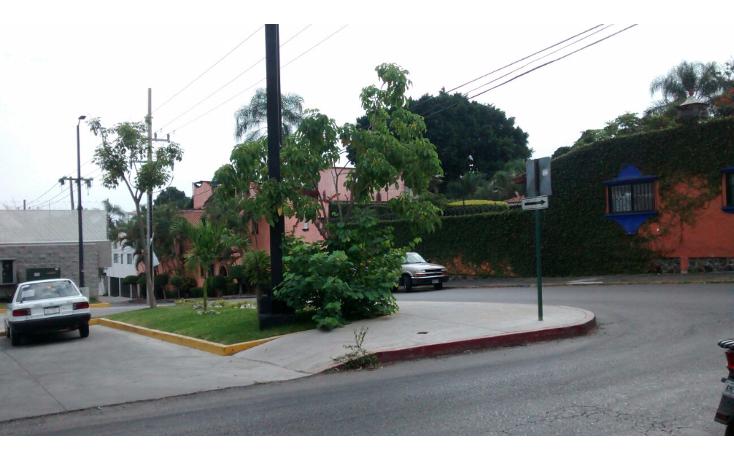 Foto de terreno comercial en renta en  , vista hermosa, cuernavaca, morelos, 1852436 No. 06