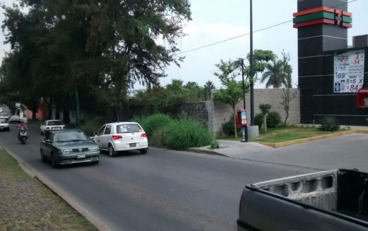 Foto de terreno comercial en renta en, vista hermosa, cuernavaca, morelos, 1852436 no 07