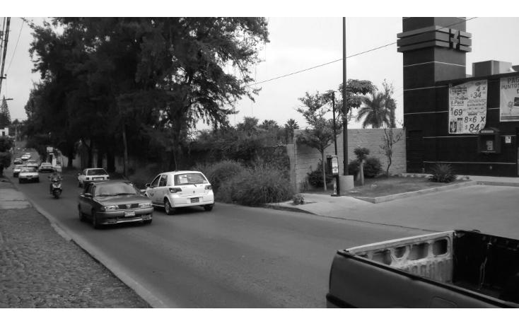 Foto de terreno comercial en renta en  , vista hermosa, cuernavaca, morelos, 1852436 No. 07