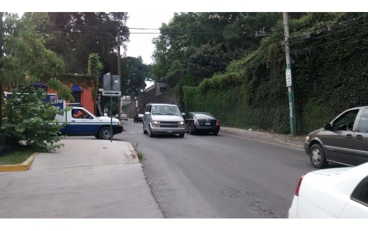 Foto de terreno comercial en renta en  , vista hermosa, cuernavaca, morelos, 1852436 No. 08