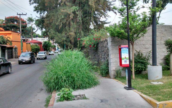 Foto de terreno comercial en renta en, vista hermosa, cuernavaca, morelos, 1852436 no 09