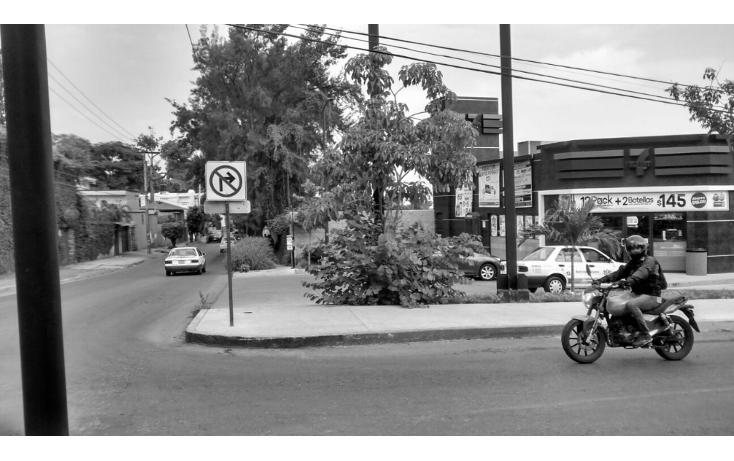 Foto de terreno comercial en renta en  , vista hermosa, cuernavaca, morelos, 1852436 No. 10
