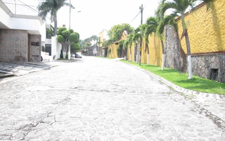 Foto de terreno habitacional en venta en  , vista hermosa, cuernavaca, morelos, 1855904 No. 03