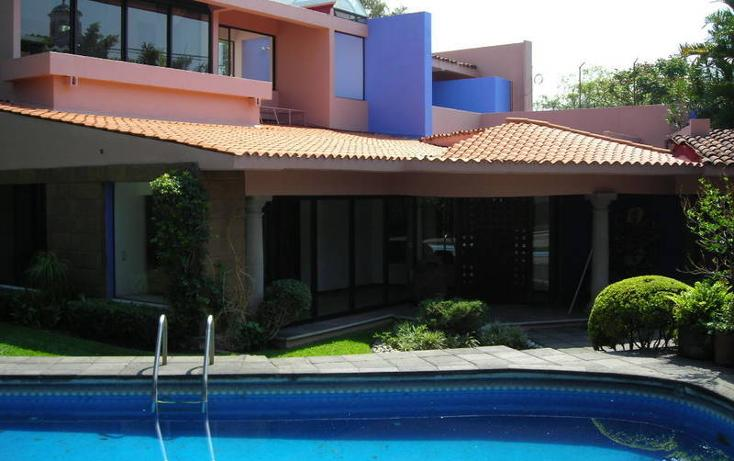 Foto de casa en venta en  , vista hermosa, cuernavaca, morelos, 1856028 No. 01