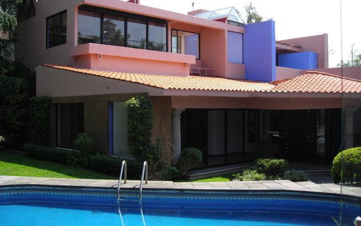 Foto de casa en venta en  , vista hermosa, cuernavaca, morelos, 1856028 No. 04