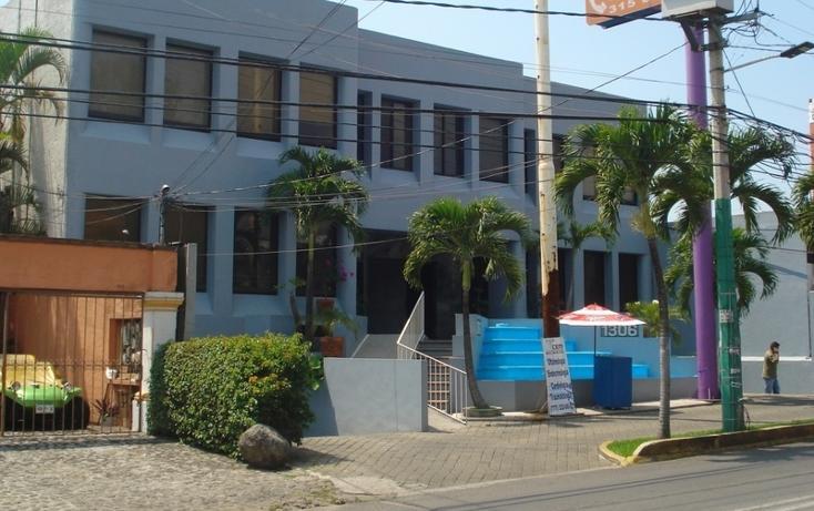 Foto de local en renta en  , vista hermosa, cuernavaca, morelos, 1856080 No. 01