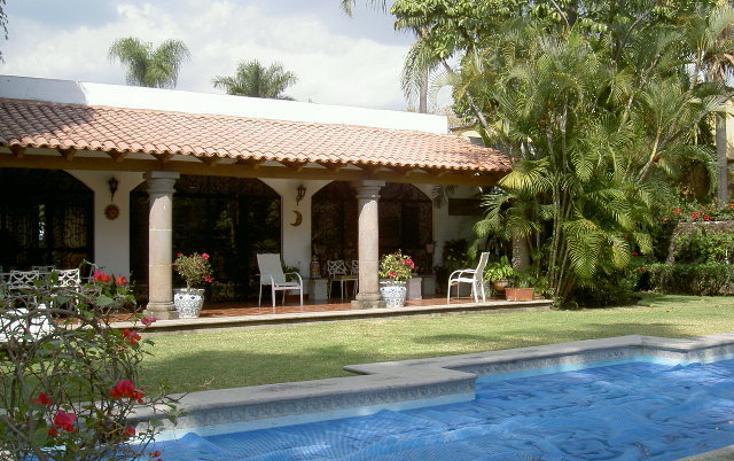 Foto de casa en venta en  , vista hermosa, cuernavaca, morelos, 1856140 No. 01