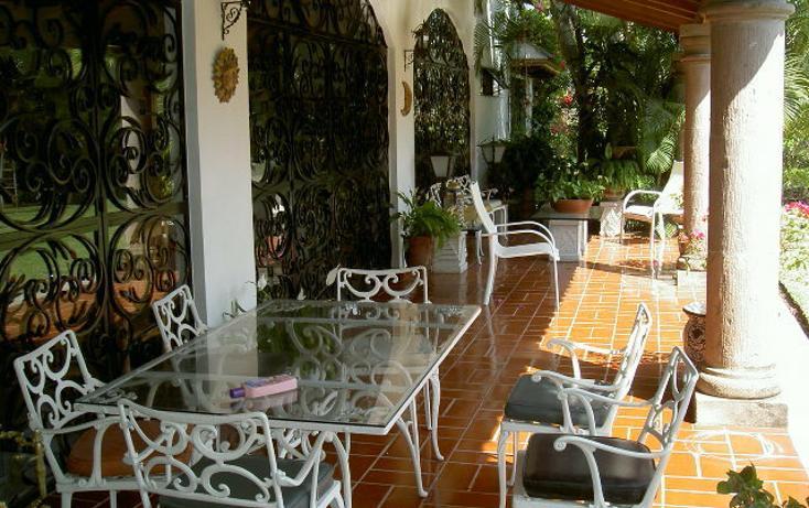 Foto de casa en venta en  , vista hermosa, cuernavaca, morelos, 1856140 No. 07