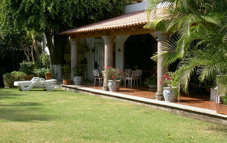 Foto de casa en venta en  , vista hermosa, cuernavaca, morelos, 1856140 No. 10