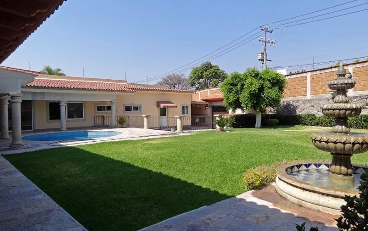 Foto de casa en venta en  , vista hermosa, cuernavaca, morelos, 1865966 No. 01