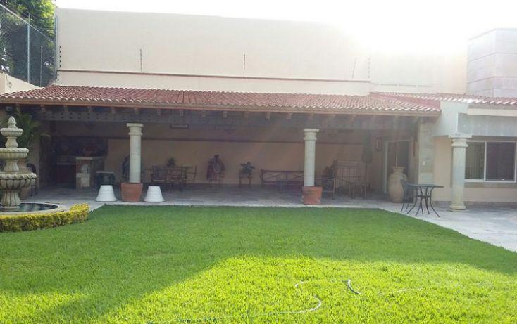Foto de casa en venta en, vista hermosa, cuernavaca, morelos, 1865966 no 03