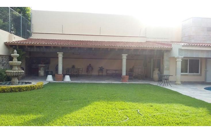 Foto de casa en venta en  , vista hermosa, cuernavaca, morelos, 1865966 No. 03