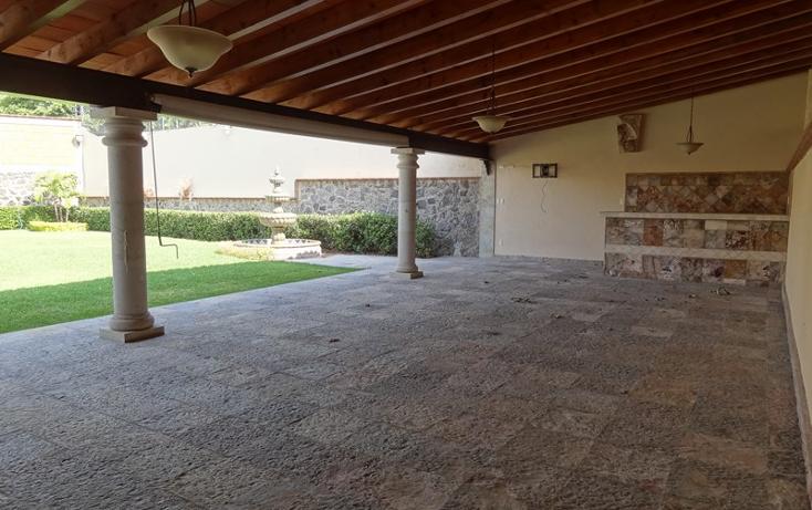 Foto de casa en venta en  , vista hermosa, cuernavaca, morelos, 1865966 No. 17