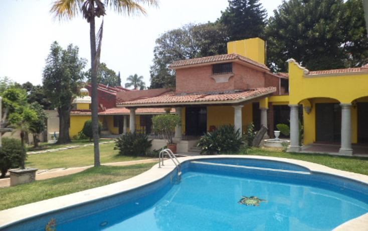 Foto de casa en venta en  , vista hermosa, cuernavaca, morelos, 1908031 No. 01