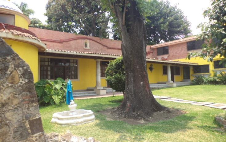Foto de casa en venta en  , vista hermosa, cuernavaca, morelos, 1908031 No. 21
