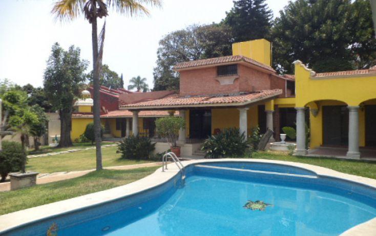 Foto de casa en venta en, vista hermosa, cuernavaca, morelos, 1910175 no 01