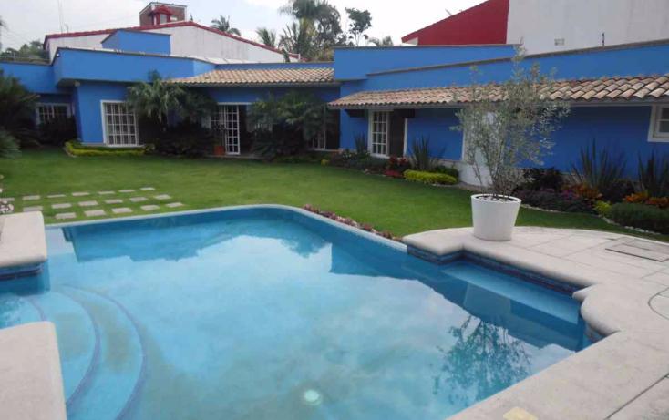 Foto de casa en venta en  , vista hermosa, cuernavaca, morelos, 1912012 No. 01