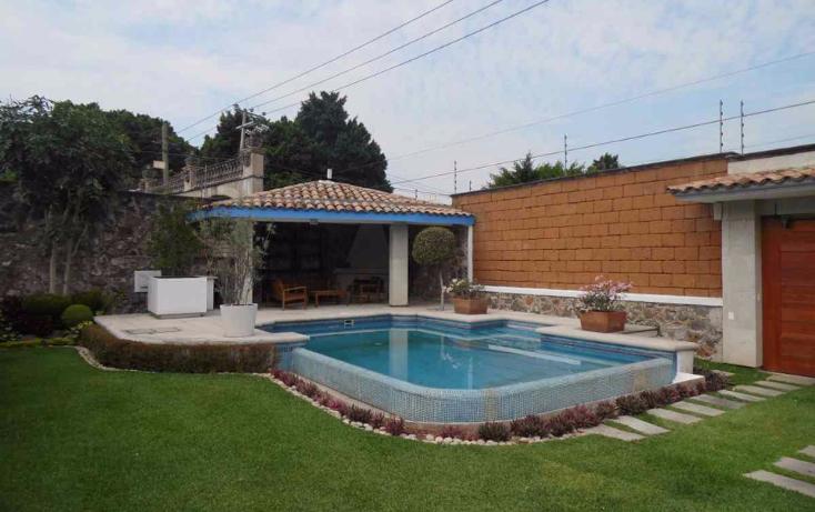 Foto de casa en venta en  , vista hermosa, cuernavaca, morelos, 1912012 No. 02