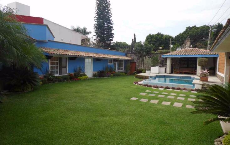 Foto de casa en venta en  , vista hermosa, cuernavaca, morelos, 1912012 No. 03
