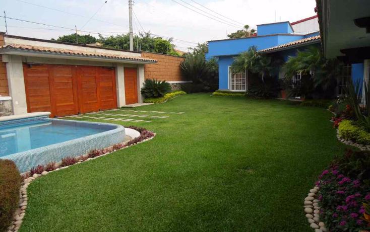 Foto de casa en venta en  , vista hermosa, cuernavaca, morelos, 1912012 No. 04