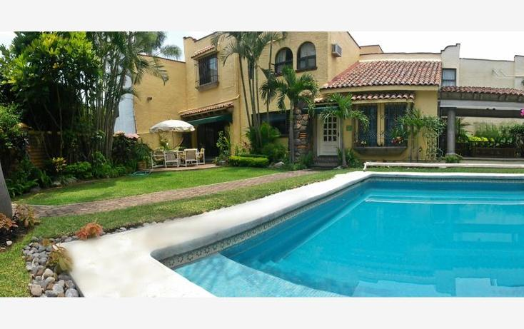 Foto de casa en venta en  , vista hermosa, cuernavaca, morelos, 1923752 No. 03
