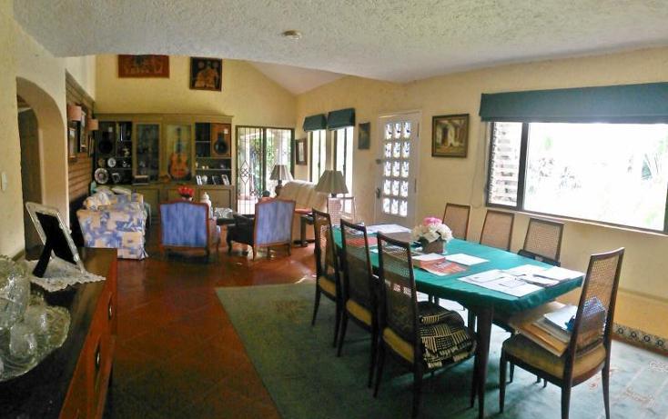 Foto de casa en venta en  , vista hermosa, cuernavaca, morelos, 1923752 No. 04