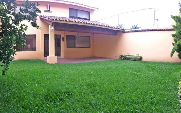 Foto de casa en venta en, vista hermosa, cuernavaca, morelos, 1923822 no 02
