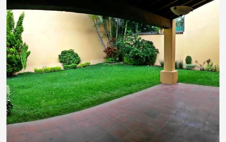 Foto de casa en venta en, vista hermosa, cuernavaca, morelos, 1923822 no 03