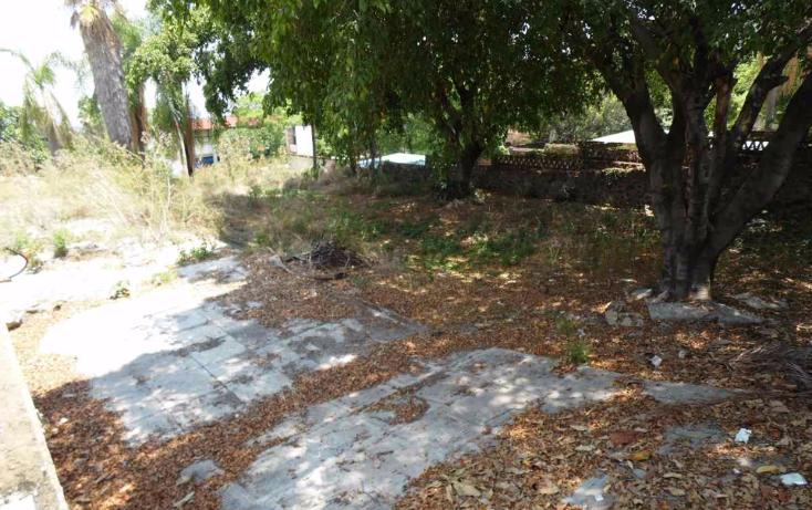 Foto de terreno habitacional en venta en  , vista hermosa, cuernavaca, morelos, 1931476 No. 02