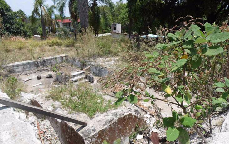 Foto de terreno habitacional en venta en  , vista hermosa, cuernavaca, morelos, 1931476 No. 04
