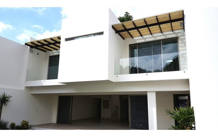 Foto de casa en venta en  , vista hermosa, cuernavaca, morelos, 1939826 No. 01