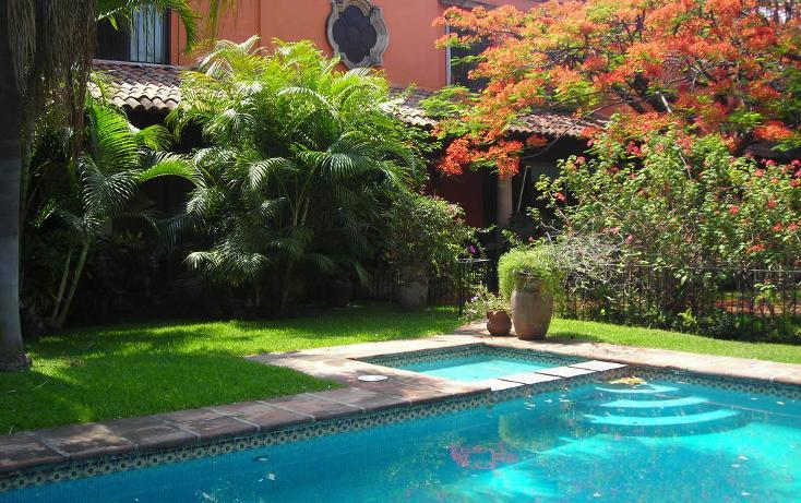 Foto de casa en venta en  , vista hermosa, cuernavaca, morelos, 1940582 No. 03