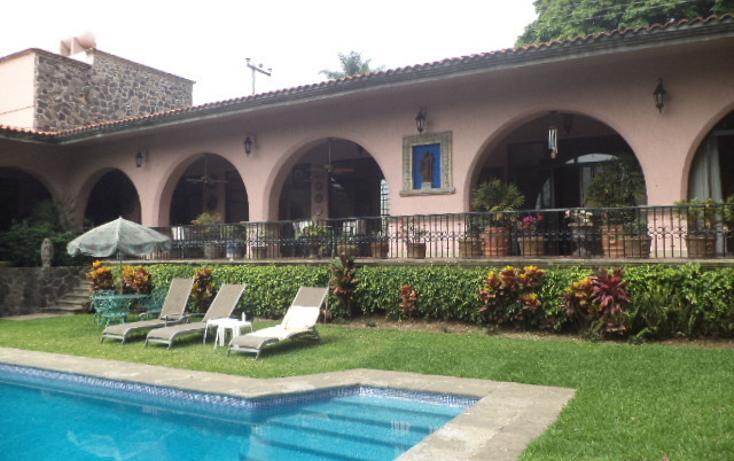 Foto de casa en renta en  , vista hermosa, cuernavaca, morelos, 1942053 No. 01