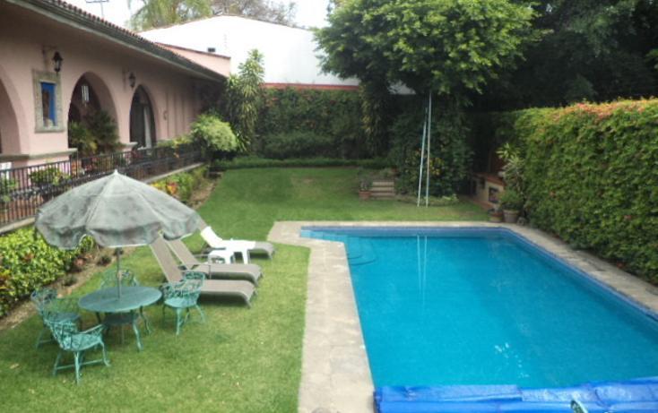 Foto de casa en renta en  , vista hermosa, cuernavaca, morelos, 1942053 No. 02