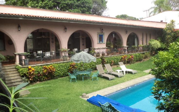 Foto de casa en renta en  , vista hermosa, cuernavaca, morelos, 1942053 No. 03