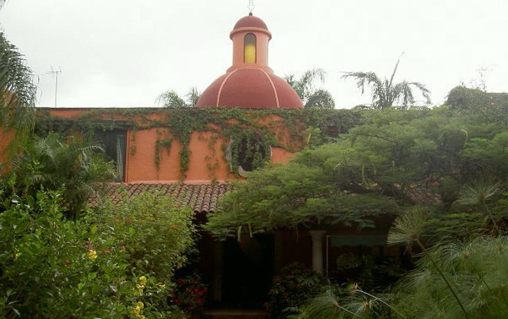 Foto de casa en venta en  , vista hermosa, cuernavaca, morelos, 1942071 No. 01