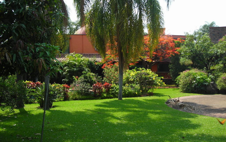 Foto de casa en venta en  , vista hermosa, cuernavaca, morelos, 1942071 No. 08